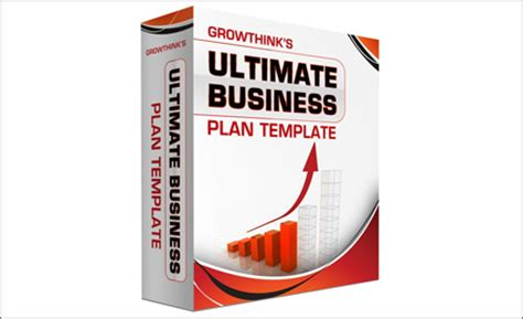 Good business plan software