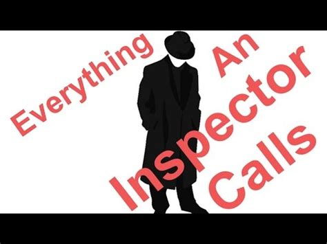 Social Responsibility in An Inspector Calls by JB