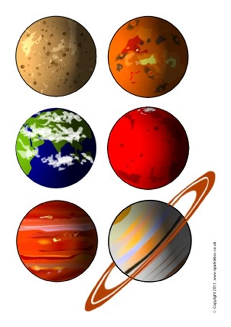 Example research essay topic Planets And Solar System